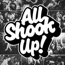 All Shook Up! logo