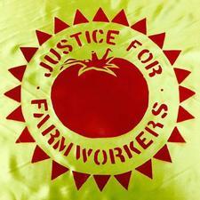 Washtenaw Solidarity with Farmworkers logo