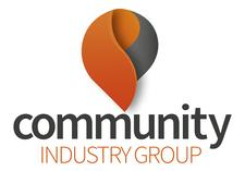 Community Industry Group logo