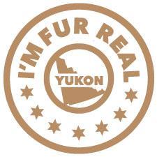 Yukon Fur Real logo