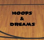 Hoops & Dreams Basketball Challenge
