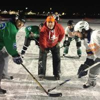 Bubba's Pond Hockey Dec 27-28 2013