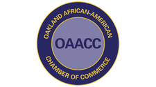 Oakland African American Chamber of Commerce  logo