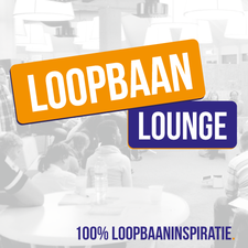 Loopbaan Lounge | @Project014 logo