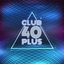 Club40Plus logo