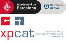 Organitzat per Barcelona Activa i coordinat per XPCAT logo