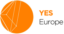 YES Europe - Young Leaders in Energy and Sustainability  logo