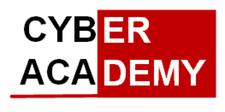 The Cyber Academy logo