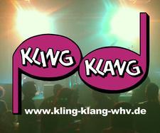 Kling Klang logo