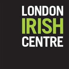 The London Irish Centre logo