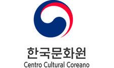 Centro Cultural Coreano Madrid logo