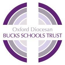 Oxford Diocesan Bucks Schools Trust logo
