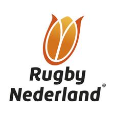 Rugby Nederland logo