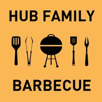 Hub Collaborative Family BBQ