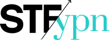 She's the First Young Professionals Network logo