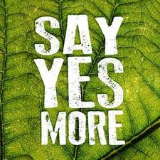 SayYesMore logo