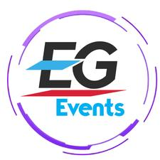 European Gaming Events (formerly know as EEGEvents) logo