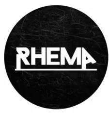 Rhema Arts UK logo