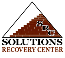 Solutions Recovery Center  logo
