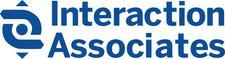 Interaction Associates logo