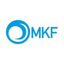 MKF  logo
