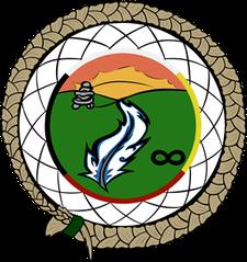 Bawaajigewin Aboriginal Community Circle logo