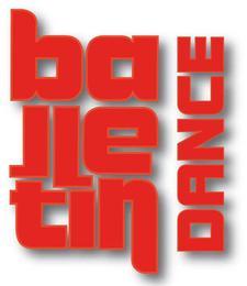 Balletin Dance logo