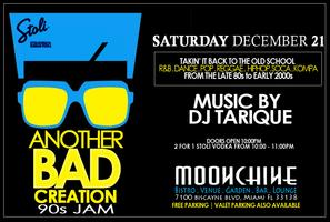 Another Bad Creation 90s Party