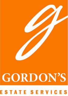 Gordon's Estate Services logo