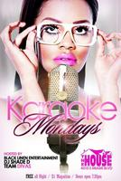 Karaoke Mondays :: Monday Night House Party
