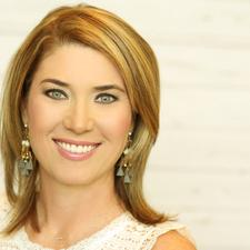 Christina Welch | Executive Director + Founding Leader + Independent Stylist | Stella & Dot logo