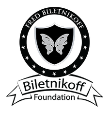 The Biletnikoff Foundation logo
