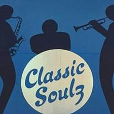 CLASSIC HITZ AND SOULZ logo
