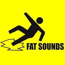 Fat Sounds logo
