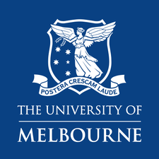 University of Melbourne's Networked Society Institute logo