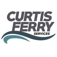 Curtis Ferry Services logo