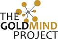 The GoldMind Project logo