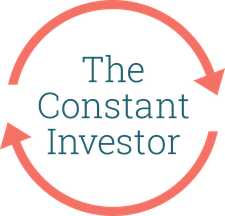 The Constant Investor logo