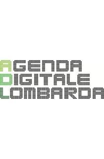 Regione Lombardia - Agenda Digitale logo