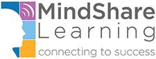 MindShare Learning  logo