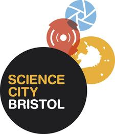 Science City Bristol logo