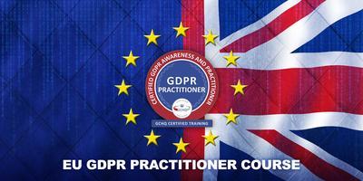 Aberdeen -  GDPR Practitioner Course