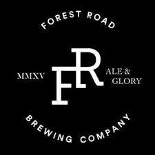 Forest Road Brewing Co logo