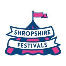 Shropshire Festivals  logo