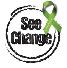 See Change: The National Mental Health Stigma Reduction Partnership logo