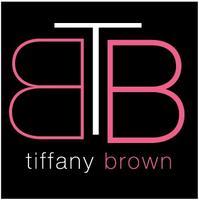 TIFFANY BROWN DESIGN 2017 Collection at Paris Fashion...