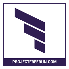 Project Freerun logo