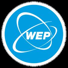 WEP-World Education Program logo