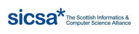 SICSA CDT Proposal Writing Workshop