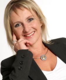 Nathalie MARCOT, Astrocoach, Conférencière et Formatrice en Astrologie logo